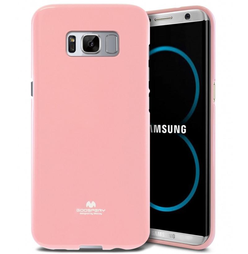 4831 - Mercury Goospery Jelly Case за Samsung Galaxy S8+ Plus