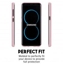 4832 - Mercury Goospery Jelly Case за Samsung Galaxy S8+ Plus