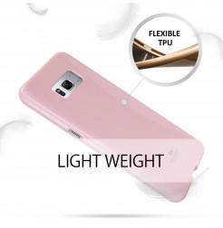 4833 - Mercury Goospery Jelly Case за Samsung Galaxy S8+ Plus