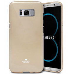 4839 - Mercury Goospery Jelly Case за Samsung Galaxy S8+ Plus