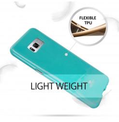 4849 - Mercury Goospery Jelly Case за Samsung Galaxy S8+ Plus