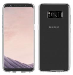 4852 - MadPhone 360 силиконова обвивка за Samsung Galaxy S8+ Plus