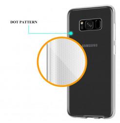 4854 - MadPhone 360 силиконова обвивка за Samsung Galaxy S8+ Plus