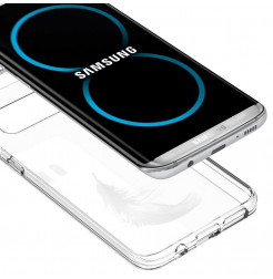 4855 - MadPhone ShockHybrid хибриден кейс за Samsung Galaxy S8+ Plus