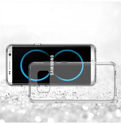 4856 - MadPhone ShockHybrid хибриден кейс за Samsung Galaxy S8+ Plus