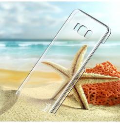 4862 - IMAK Crystal Case тънък твърд гръб за Samsung Galaxy S8+ Plus