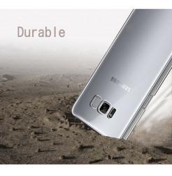 4863 - IMAK Crystal Case тънък твърд гръб за Samsung Galaxy S8+ Plus