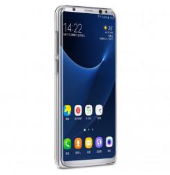 4867 - IMAK Stealth тънък силиконов калъф за Samsung Galaxy S8+ Plus