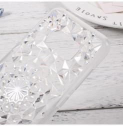 4870 - MadPhone Diamond силиконов кейс калъф за Samsung Galaxy S8+ Plus