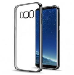 4891 - MadPhone Plated силиконов кейс калъф за Samsung Galaxy S8+ Plus