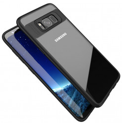 4949 - iPaky Frame хибриден калъф за Samsung Galaxy S8+ Plus