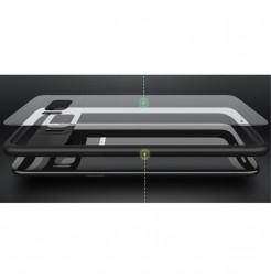 4951 - iPaky Frame хибриден калъф за Samsung Galaxy S8+ Plus