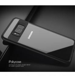 4952 - iPaky Frame хибриден калъф за Samsung Galaxy S8+ Plus