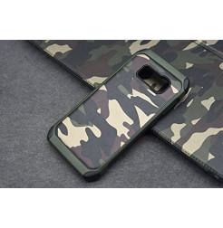4954 - MadPhone Camo удароустойчив кейс за Samsung Galaxy S8+ Plus