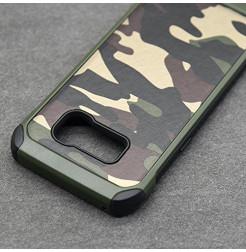 4955 - MadPhone Camo удароустойчив кейс за Samsung Galaxy S8+ Plus