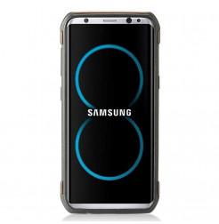 4958 - MadPhone Camo удароустойчив кейс за Samsung Galaxy S8+ Plus