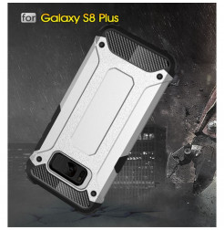 4965 - MadPhone Armor хибриден калъф за Samsung Galaxy S8+ Plus