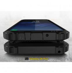4969 - MadPhone Armor хибриден калъф за Samsung Galaxy S8+ Plus