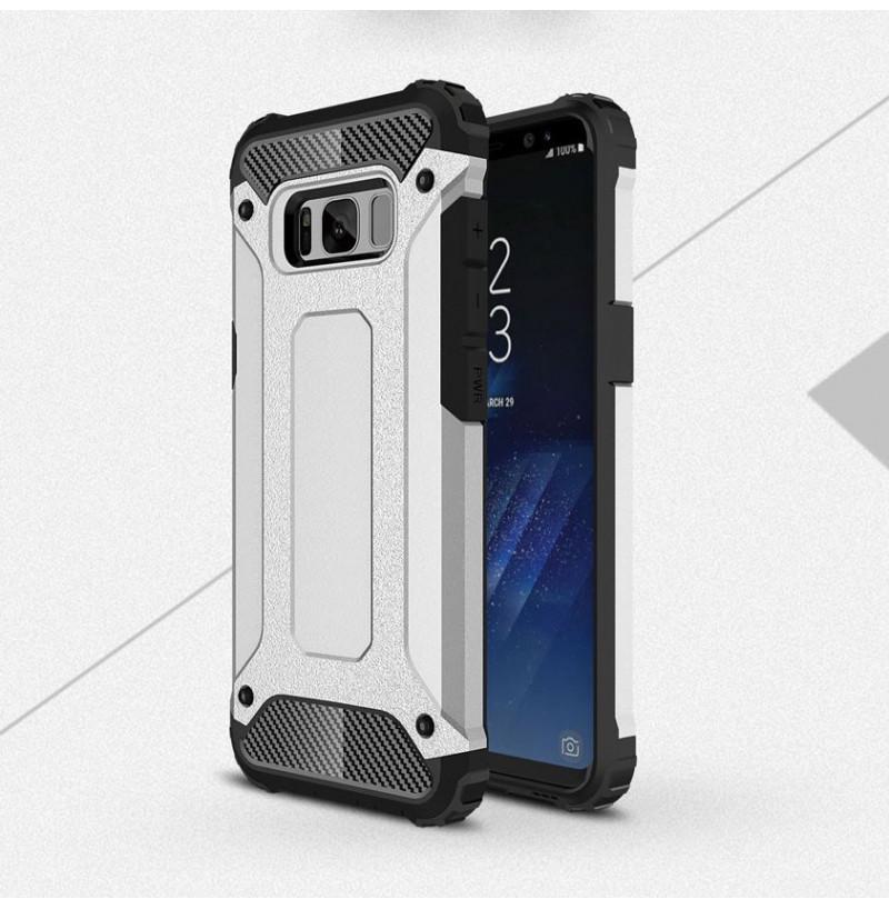 4971 - MadPhone Armor хибриден калъф за Samsung Galaxy S8+ Plus