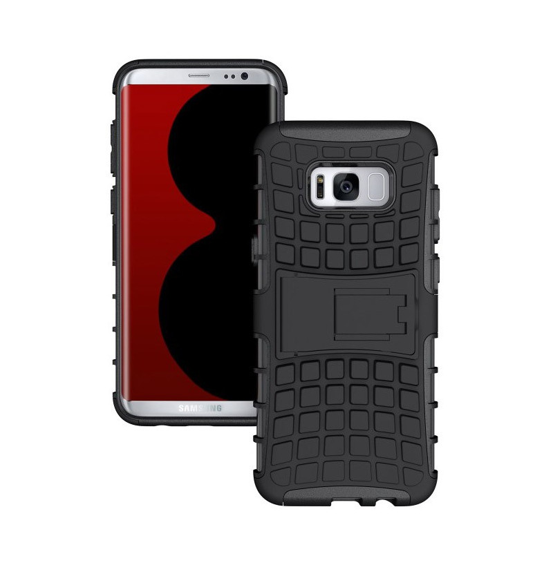 4991 - MadPhone Armada удароустойчив калъф за Samsung Galaxy S8+ Plus