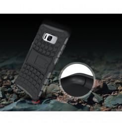 4993 - MadPhone Armada удароустойчив калъф за Samsung Galaxy S8+ Plus