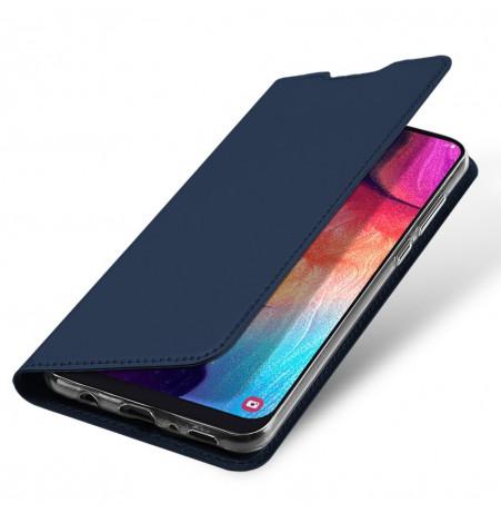 501 - Dux Ducis Skin кожен калъф за Samsung Galaxy A50 / A30s