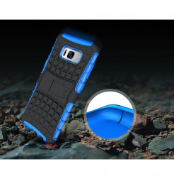5013 - MadPhone Armada удароустойчив калъф за Samsung Galaxy S8+ Plus