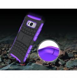 5023 - MadPhone Armada удароустойчив калъф за Samsung Galaxy S8+ Plus