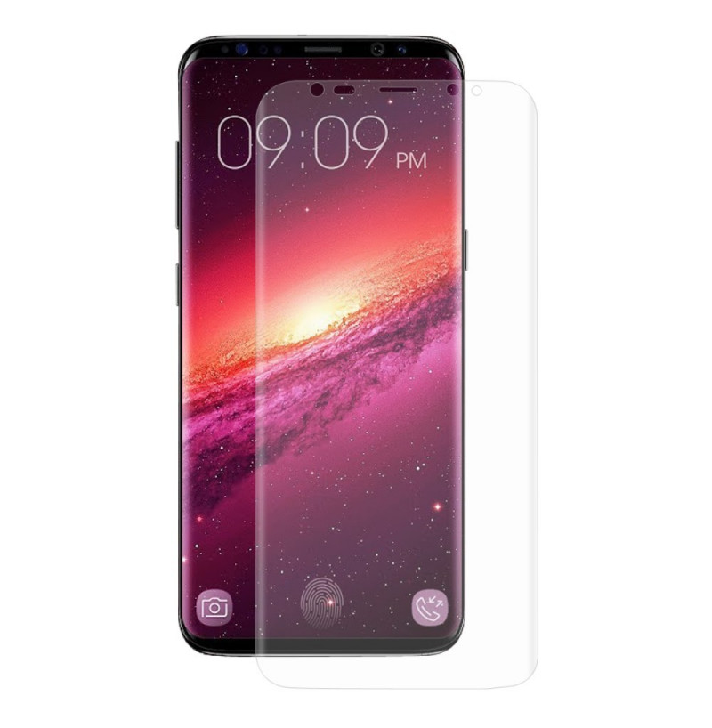 5083 - MadPhone Pet Full Cover протектор за Samsung Galaxy S9