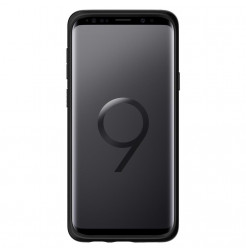 5108 - Spigen Liquid Air силиконов калъф за Samsung Galaxy S9