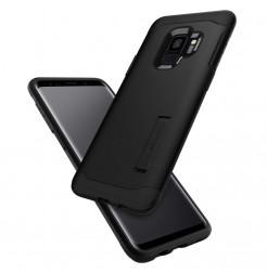 5125 - Spigen Slim Armor кейс за Samsung Galaxy S9