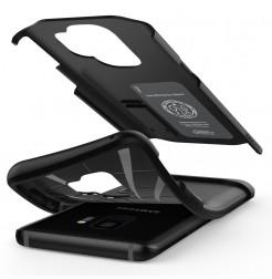5127 - Spigen Slim Armor кейс за Samsung Galaxy S9
