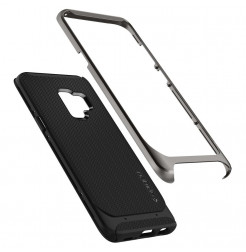 5139 - Spigen Neo Hybrid удароустойчив калъф за Samsung Galaxy S9
