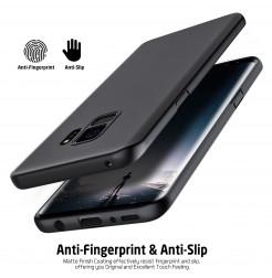 5147 - MadPhone силиконов калъф за Samsung Galaxy S9