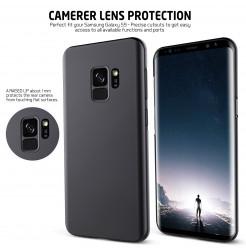 5148 - MadPhone силиконов калъф за Samsung Galaxy S9