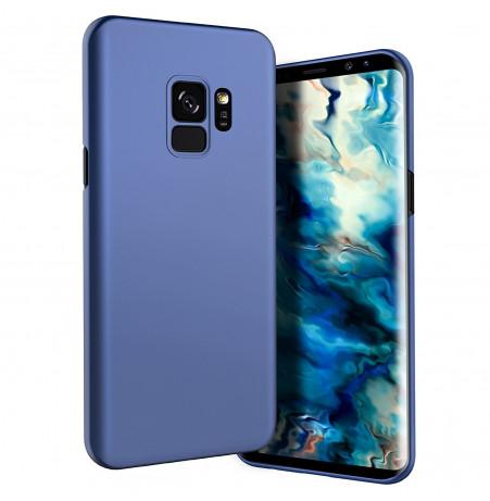 5154 - MadPhone силиконов калъф за Samsung Galaxy S9