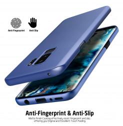 5155 - MadPhone силиконов калъф за Samsung Galaxy S9