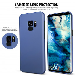 5156 - MadPhone силиконов калъф за Samsung Galaxy S9