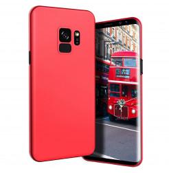 5162 - MadPhone силиконов калъф за Samsung Galaxy S9