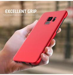 5165 - MadPhone силиконов калъф за Samsung Galaxy S9
