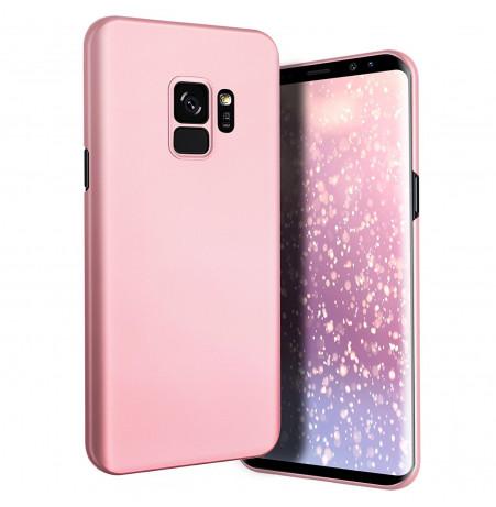 5170 - MadPhone силиконов калъф за Samsung Galaxy S9