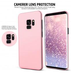 5172 - MadPhone силиконов калъф за Samsung Galaxy S9