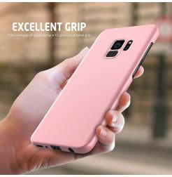 5173 - MadPhone силиконов калъф за Samsung Galaxy S9