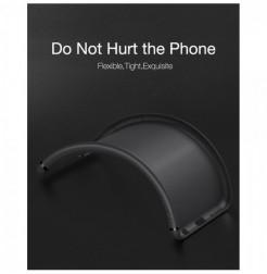 5180 - MadPhone супер слим матов силиконов калъф за Samsung Galaxy S9