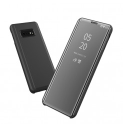 520 - MadPhone ClearView калъф тефтер за Samsung Galaxy A50 / A30s