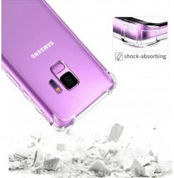 5206 - MadPhone ShockHybrid хибриден кейс за Samsung Galaxy S9
