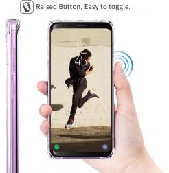 5207 - MadPhone ShockHybrid хибриден кейс за Samsung Galaxy S9