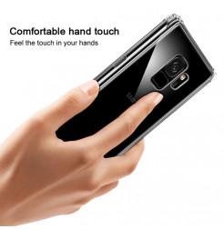 5218 - IMAK Airbag силиконов калъф за Samsung Galaxy S9