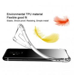 5220 - IMAK Airbag силиконов калъф за Samsung Galaxy S9