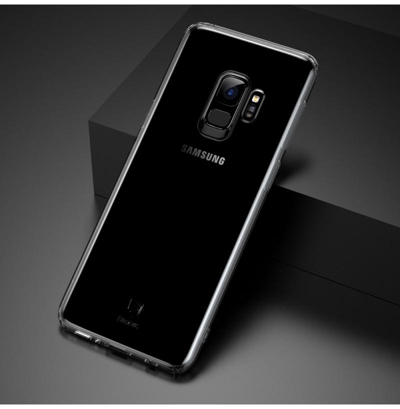 5227 - Baseus Simple силиконов калъф за Samsung Galaxy S9